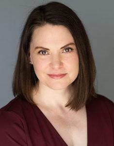 Johanna Carrane